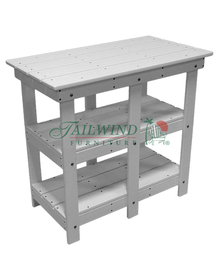 AD 207 Access. Table/Self - Access. Table/Self